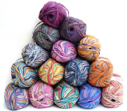 Sock Yarn Offer